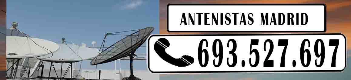 Paco Antenista Urgentes